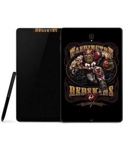 Washington Redskins Running Back Samsung Galaxy Tab Skin