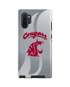 Washington State Cougars Galaxy Note 10 Plus Pro Case