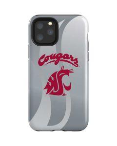 Washington State Cougars iPhone 11 Pro Impact Case