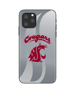 Washington State Cougars iPhone 11 Pro Skin