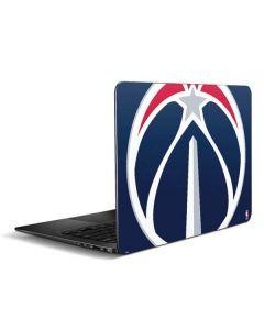 Washington Wizards Large Logo Zenbook UX305FA 13.3in Skin