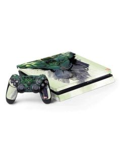 Watch out for Hulk PS4 Slim Bundle Skin