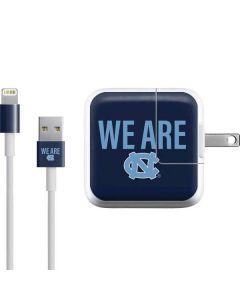 We Are North Carolina iPad Charger (10W USB) Skin