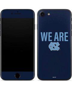 We Are North Carolina iPhone SE Skin