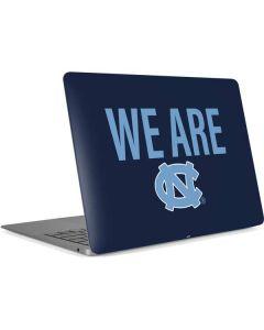 We Are North Carolina Apple MacBook Air Skin
