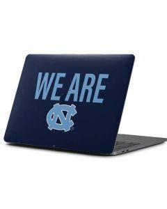 We Are North Carolina Apple MacBook Pro 13-inch Skin