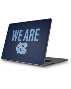 We Are North Carolina Apple MacBook Pro 17-inch Skin