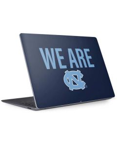 We Are North Carolina Surface Laptop 3 13.5in Skin