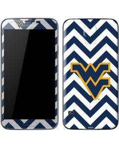 West Virginia Chevron Galaxy S5 Skin