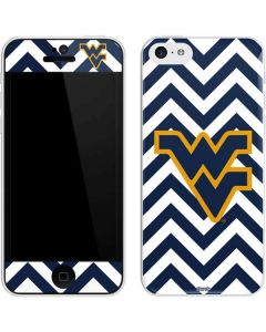 West Virginia Chevron iPhone 5c Skin