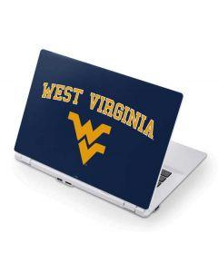 West Virginia Est 1867 Acer Chromebook Skin