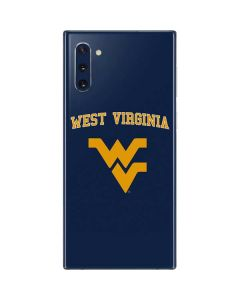 West Virginia Est 1867 Galaxy Note 10 Skin