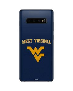 West Virginia Est 1867 Galaxy S10 Plus Skin