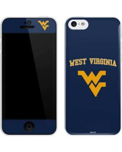 West Virginia Est 1867 iPhone 5c Skin