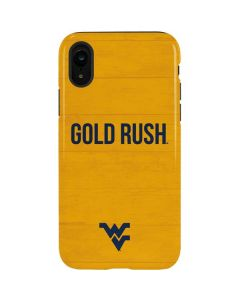 West Virginia Mountaineers iPhone XR Pro Case