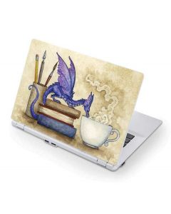 Whats in Here Coffee Dragon Acer Chromebook Skin