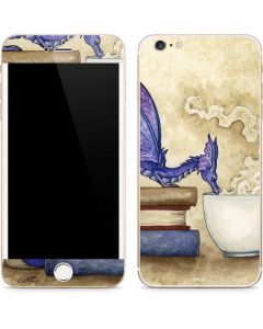 Whats in Here Coffee Dragon iPhone 6/6s Plus Skin