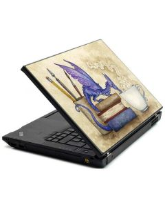 Whats in Here Coffee Dragon Lenovo T420 Skin