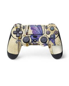 Whats in Here Coffee Dragon PS4 Pro/Slim Controller Skin