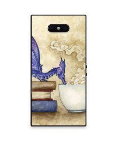 Whats in Here Coffee Dragon Razer Phone 2 Skin