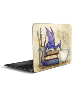 Whats in Here Coffee Dragon Zenbook UX305FA 13.3in Skin