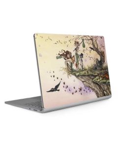 Where The Wind Takes You Surface Book 2 15in Skin
