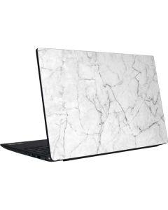 White Marble Dell Vostro Skin