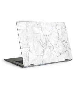 White Marble HP Elitebook Skin