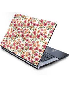 Wild Garden Generic Laptop Skin