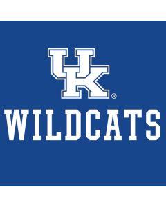 UK Kentucky Wildcats Asus X202 Skin