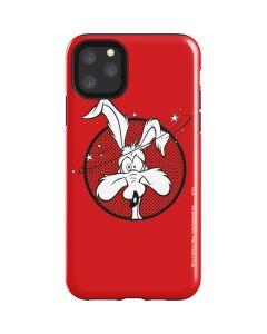Wile E Coyote Stars iPhone 11 Pro Max Impact Case