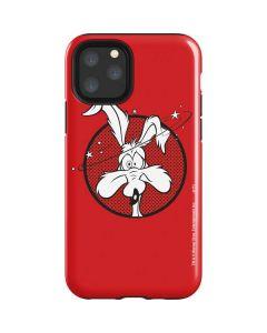 Wile E Coyote Stars iPhone 11 Pro Impact Case
