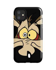 Wile E. Coyote iPhone 11 Impact Case