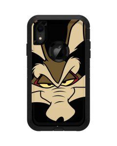 Wile E. Coyote Smile Otterbox Defender iPhone Skin