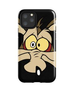 Wile E. Coyote iPhone 11 Pro Impact Case
