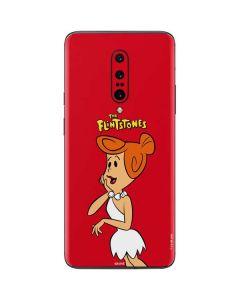 Wilma Flintstone OnePlus 7 Pro Skin
