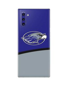 Wisconsin Whitewater Galaxy Note 10 Skin