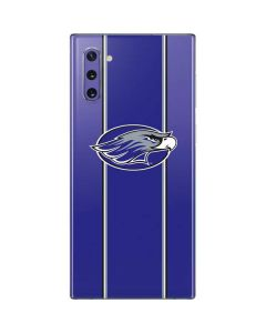 Wisconsin Whitewater Warhawks Galaxy Note 10 Skin