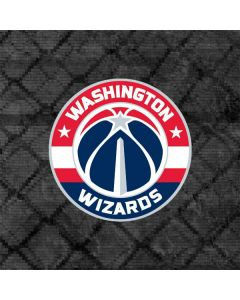 Washington Wizards Black Rust HP Pavilion Skin
