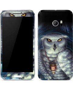 White Owl 10 Skin