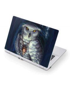 Wizards Messenger Owl Hedwig Acer Chromebook Skin