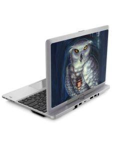 White Owl Elitebook Revolve 810 Skin