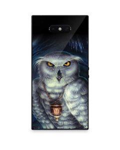 White Owl Razer Phone 2 Skin