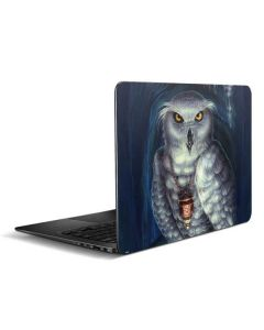 White Owl Zenbook UX305FA 13.3in Skin