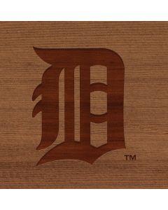 Detroit Tigers Engraved Generic Laptop Skin