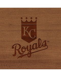 Kansas City Royals Engraved Gear VR with Controller (2017) Skin