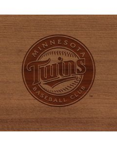Minnesota Twins Engraved Generic Laptop Skin