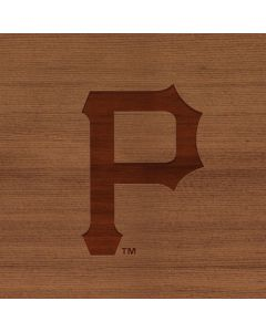 Pittsburgh Pirates Engraved Apple TV Skin