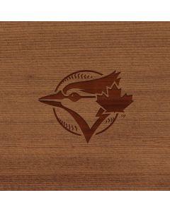 Toronto Blue Jays Engraved Google Home Hub Skin