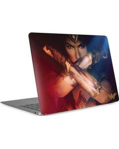 Wonder Woman Amazon Princess Apple MacBook Air Skin
